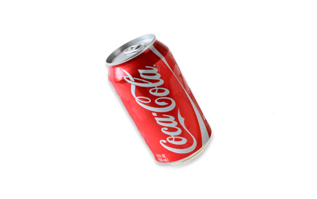 Can of Soda